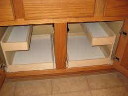 Under Cabinet Storage Ideas 39 Under Sink Cabinet Storage Under Sink Cabinet All Things