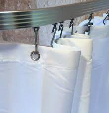 Extra Wide Shower Curtains - extra wide shower curtain u2013 showerauthority