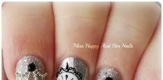 new year nail designs archives nail design ideaz