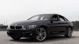 bmw gran coupe 2018 bmw 430i gran coupe review