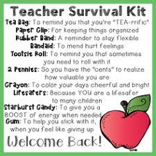 pto survival kit with free printable survival kits survival and