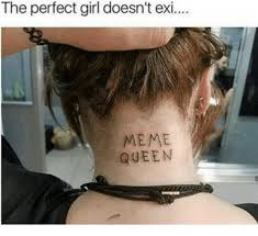 Perfection Girl Meme - 25 best memes about perfection girl perfection girl memes