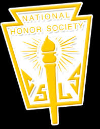 national honor society home