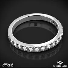 5th avenue wedding band 5th ave pave diamond wedding band 1597
