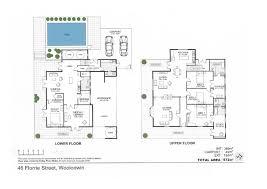 Floor Plan Measurements 46 Florrie Street Lutwyche Qld 4030