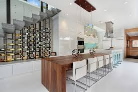 kitchen table with built in wine rack modern wine rack wall wine cellar rustic with brick walls built in