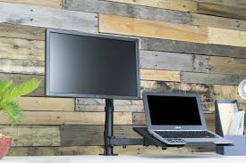 Desk Mounted Laptop Stand by Collection Of Wall Mount Laptop Desk All Can Download All Guide