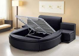 round bed frame extraordinary interesting designs of round bed 11668