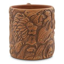 Tree Mug Your Wdw Store Disney Coffee Cup Mug Animal Kingdom Tree Of