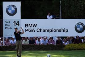 bmw golf chionships bmw pga chionship and ross fisher support the children s trust