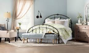 three posts emmalina panel bed u0026 reviews wayfair