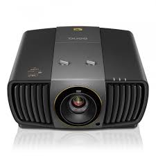projector home theater the new benq ht9050 raises the bar for 4k uhd home theater