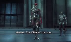 Your Memes End Here - memes metal gear solid senior quote revengeance your memes end here
