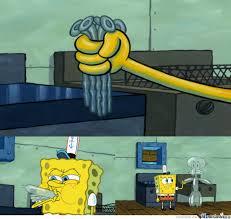 Balloon Memes - spongebob balloon by molok meme center