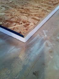 flooring mod remod