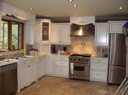 neutral kitchen decor kitchen island pendant lamps stainless steel