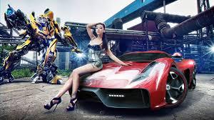 ferrari transformer ferrari concept 2014 3 car earlyjob site