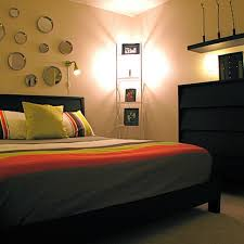 how to decorate bedroom walls home design ideas