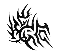 tribal chest and shoulder tattoo designs 1000 geometric tattoos