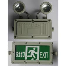 Ceiling Mounted Emergency Lights by Kln Fbet 002 China Ceiling Mounted Emergency Lights With