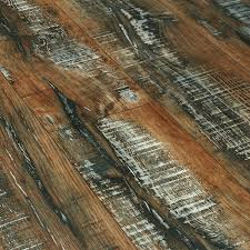 Click To Click Laminate Flooring Master Design Crosscut Barnwood
