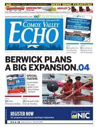 comox valley echo august 7 2015 by comox valley echo issuu