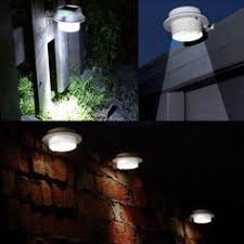 Solar Lights Patio by Amazon Com Wsmy 18led Solar Power Waterproof Projector 3bulbs