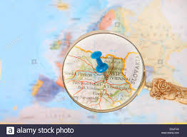 Map Of Vienna Map Of Vienna Stock Photos U0026 Map Of Vienna Stock Images Alamy
