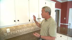 how to update kitchen cabinets kitchen cabinet upgrade today s homeowner