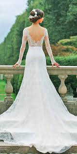 best 25 low back wedding gowns ideas on pinterest spaghetti