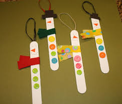 kids christmas crafts with popsicle sticks find craft ideas