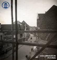 Post Bad Salzuflen 1930er Wdibsloabd