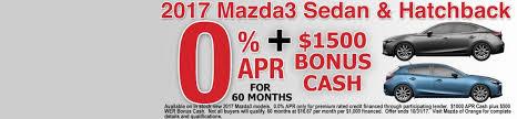 black friday used car deals 2017 mazda dealer orange ca new u0026 used cars for sale near orange ca