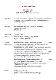 successful resume 8 excellent nardellidesign com