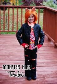 Robecca Steam Halloween Costume Toralei Halloween Costume Monster Monster