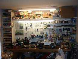 my new hobby room and my honcho scale 4x4 r c forums