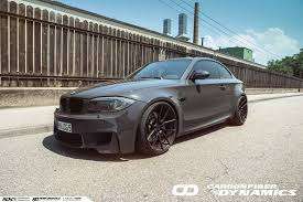 bmw germany email address dynamics adds carbon fiber to the bmw 1 series m coupé