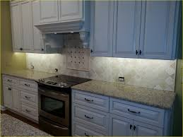 tile medallion backsplash lovely small kitchen back splash