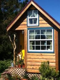 Tumbleweed Cottages How To Build A Tiny And Cheap House What I Learned At