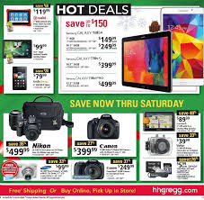 hh gregg black friday index of sales hhgregg