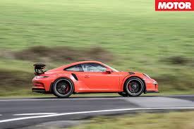 porsche 911 gt3 rs review porsche 911 gt3 rs review price and specs motor
