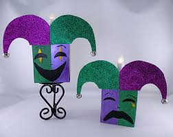 mardi gras decorations tepper