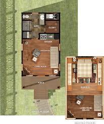 Tiny House Models Small Homes Plans Home Interior Design