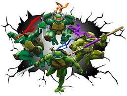 stunning tmnt wall art 31 for your family rules canvas wall art