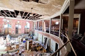 modern moroccan 1920s spanish colonial revival house peek inside this philadelphia