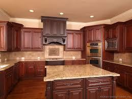 cherry kitchen island cherry wood kitchen island kitchen design