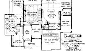 22 dream french style floor plans photo house plans 42312