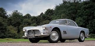 classic maserati a6g about us mcgrath maserati