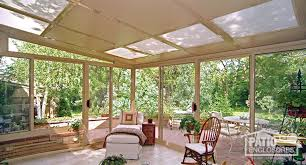 Patio Sunroom Ideas Sunroom Flooring Options U0026 Ideas