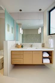 Pendant Lighting In Bathroom Bathroom Pendant Lighting Bathroom Contemporary With Cherry